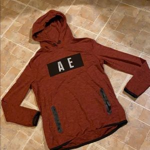 American Eagle Active hoodie size men extra small